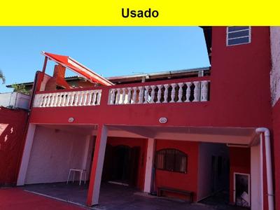 Casa A Venda Em Praia Pereque, Guarujá -sp - Ca00053 - 32607968