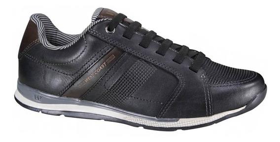 Sapato Masculino West Coast 189702cp-2