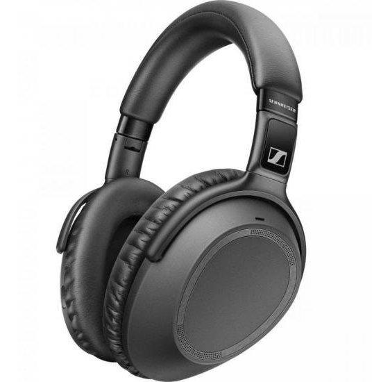 Fone De Ouvido Bluetooth Sennheiser Pxc 550 Ii 3 Microfones