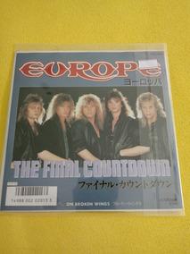 Compacto 7 Europe