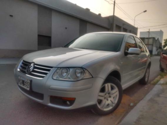 Volkswagen Bora 2.0 Trendline 115cv 2010 Listo Para Pasear