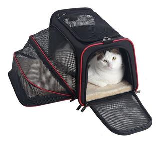Pets Pro ® Bolso Cabina Plegable Norma Iata /tienda Pharmave