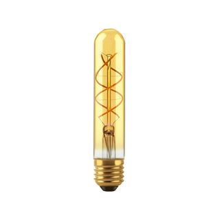 Lampara Led Tubo Filamento 5w G95 Golden - Macroled - E. A.