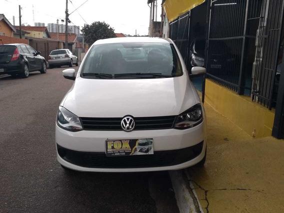 Volkswagen Fox 1.6 Flex Completo