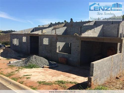 Imagem 1 de 11 de Casas Em Condomínio À Venda  Em Bragança Paulista/sp - Compre O Seu Casas Em Condomínio Aqui! - 1271298
