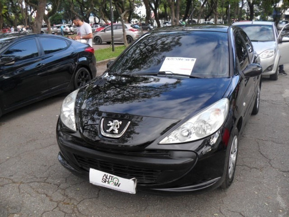 Peugeot 207 Xr 1.4 4p - Flex