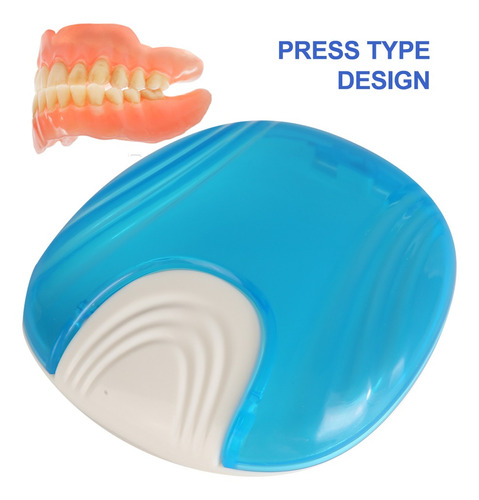 rosado, amarillo, blanco, p/úrpura, verde Artibetter Organizador del diente del beb/é de la caja de almacenamiento de los dientes 5PCS con el regalo del collar para los ni/ños