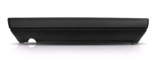 Imagen 1 de 2 de Paragolpe Trasero Gol G1 Negro