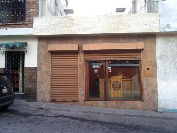 En Alquiler Local Comercial Ubicado En Capacho