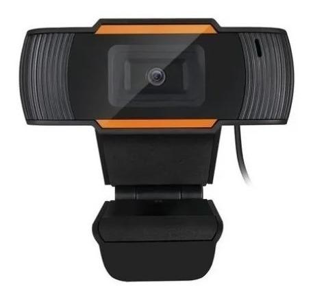 Promoção Webcam Full Hd 1080 C Microfone  Pronta Entrega Nfe