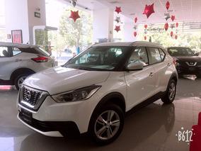 Nissan Kicks 2017 Super Precio Imperio Santa Fe