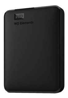 Disco Externo 2 Tb Usb 3.0 Wd Element Portatil Garantia Full