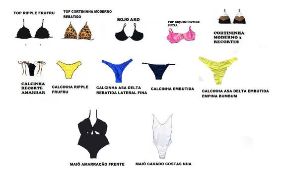 Kit De Moldes Para Confecção Modelinhos Verão 2020