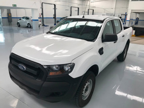 Ford Ranger 2.5 Xl Cabina Doble Mt