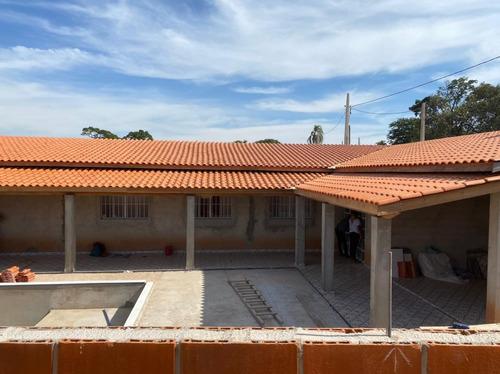 Imagem 1 de 8 de Lopes  Chácara Em Ótima Localização Em Mairinque