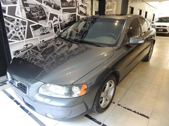 Volvo S60 2.5 D5 185hp At