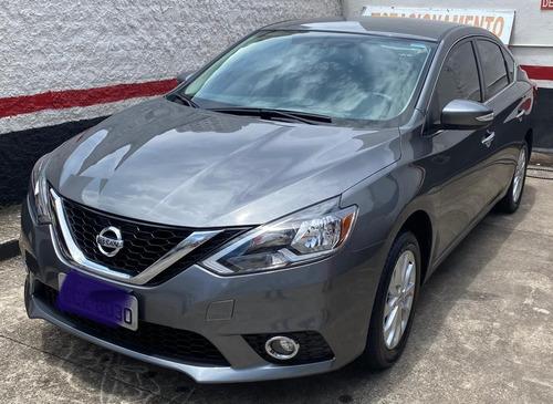 Nissan Sentra 2019 2.0 S Flex Aut. 4p
