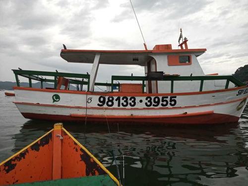 Barco Madeira Bote