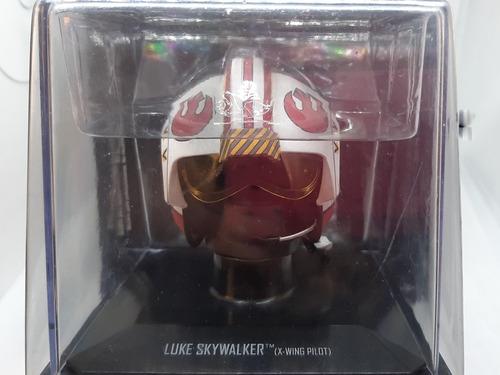 Imagen 1 de 3 de Star Wars - Casco De Colección - Luke Skywalker