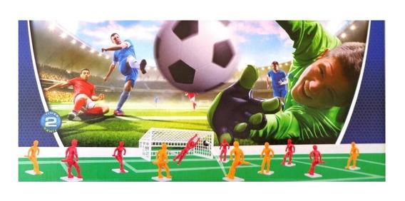 Futebol Club Gulliver Brasil X Argentina