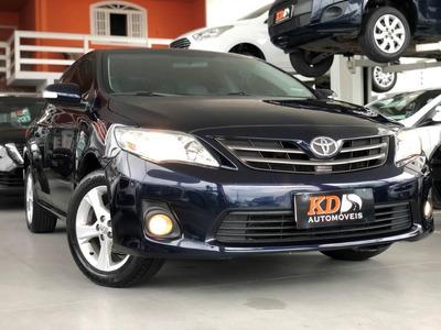 Toyota Corolla 2.0 Xei At