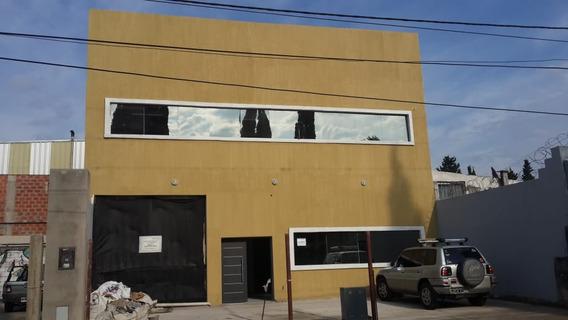Venta Deposito Ituzaingó Zona Industrial Nuevo