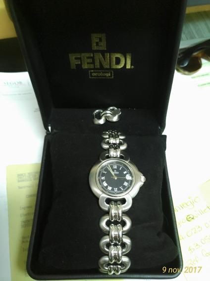 Reloj Fendi Para Dama