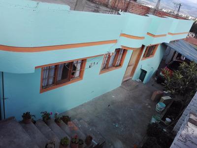 Casa De 110 M^2 De Construcción Negociables
