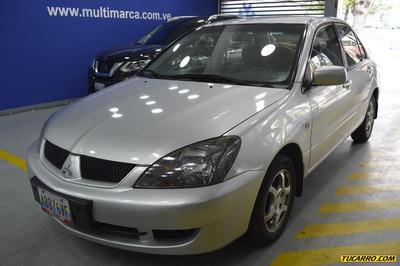 Mitsubishi Lancer Glx-multimarca