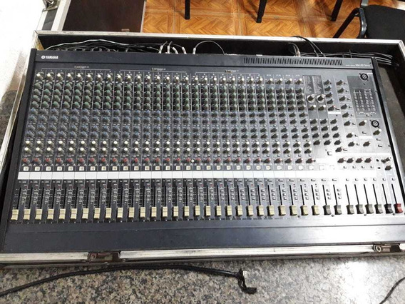 Mesa Yamaha Mg32/14fx 32 Canais