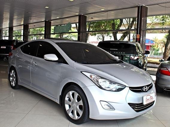 Hyundai Elantra Gls 1.8 4p Gasolina At