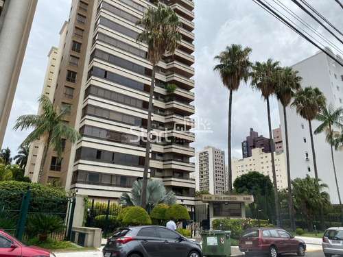 Imagem 1 de 30 de Apartamento À Venda Em Cambuí - Ap004973