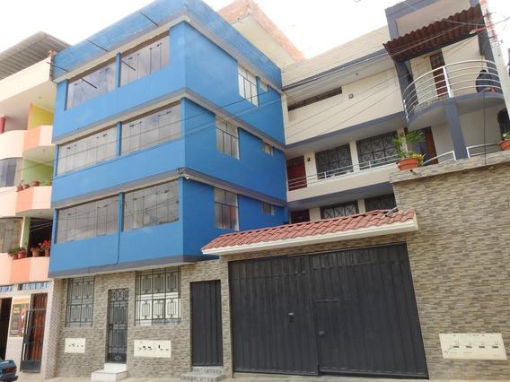 Alquiler De Departamentos En Cajamarca