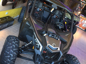 Can-am Maverick X3 Xrs 2018 172hp Smmotos Utv Yamaha Bmw