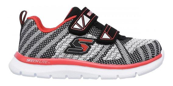 Tênis Infantil Menino Skechers Comfy Stepz 95052n