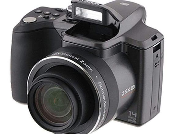 Maquinha Fotográfica Digital Kodak