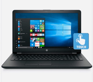 Hp 15bs113dx Notebook Touchscreen/pantalla Tactil Hp 1tb