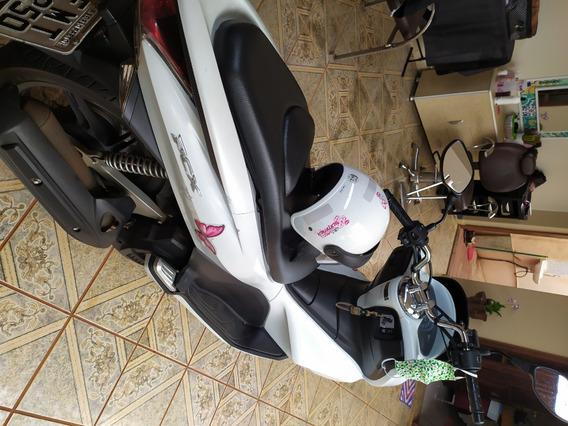 Moto Honda Pcx
