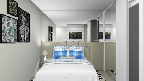 Imagem 1 de 26 de Cobertura Com 3 Dormitórios À Venda, 129 M² Por R$ 625.000,00 - Vila Curuçá - Santo André/sp - Co2335