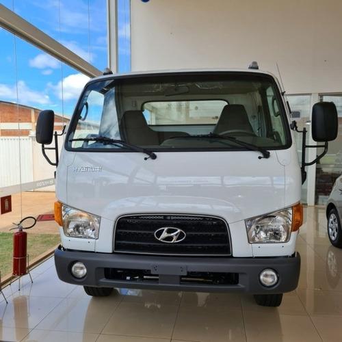 Hyundai Hd80