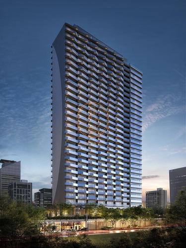 Apartamento  Com 2 Dormitório(s) Localizado(a) No Bairro Itaim Bibi Em São Paulo / São Paulo  - 3650:907297