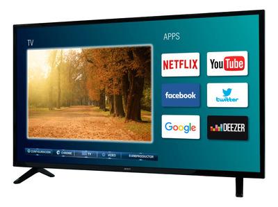 Reparación Televisores Smart Tv, Led - Servicio Técnico