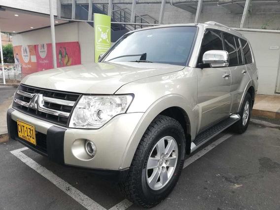 Mitsubishi New Montero 3.8cc Gasolina A
