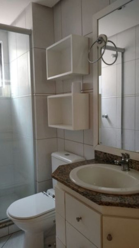 Apartamento Petropolis Porto Alegre - 1460