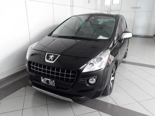 Peugeot 3008 Premium Plus 2013, Concesionario Oficial