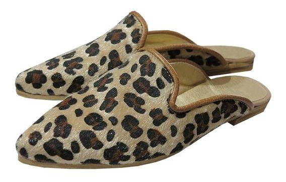 Zapatos Chatitas Punta Fina Stilleto De Mujer Nuevos A Pint