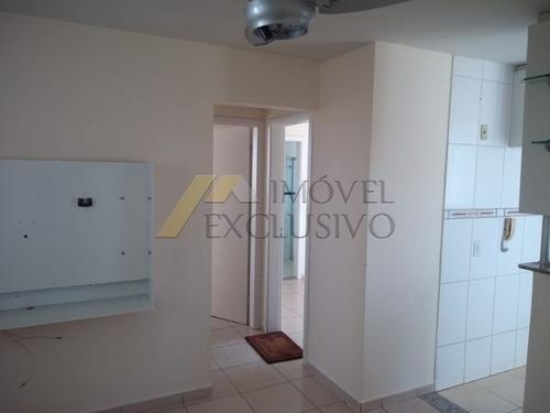 Apartamento, Sumarezinho, Ribeirão Preto - 250-a