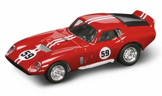 Shelby Cobra Daytona Coupe (1965) Yat Ming 1/43
