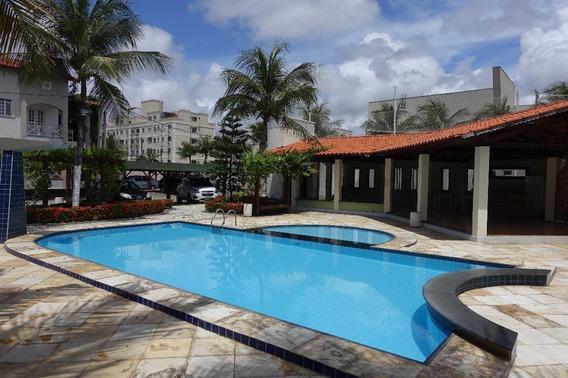 Apartamento Em Cidade 2000, Fortaleza/ce De 78m² 3 Quartos À Venda Por R$ 270.000,00 - Ap288282