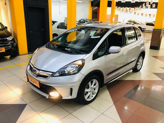 Honda Fit Twist 1.5 2013/2014 (4820)